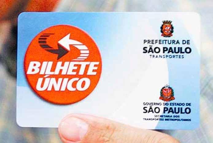 SP restringe a R$ 43 recarga para Bilhete Único antigo; veja como trocar