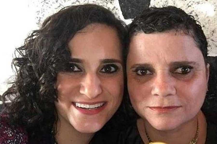Irmãs que morreram em acidente no Anel em Belo Horizonte, iam buscar o pai no hospital