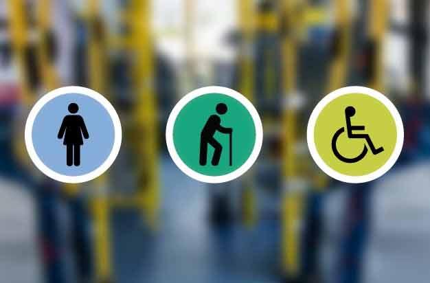 Guarulhos: Mulheres e idosos já podem desembarcar fora dos pontos de parada dos ônibus da EMTU