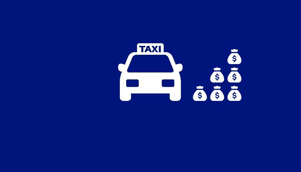 Táxi em São Paulo passa a cobrar 'bandeira 3' na saída de grandes eventos, 30% acima da bandeira 2
