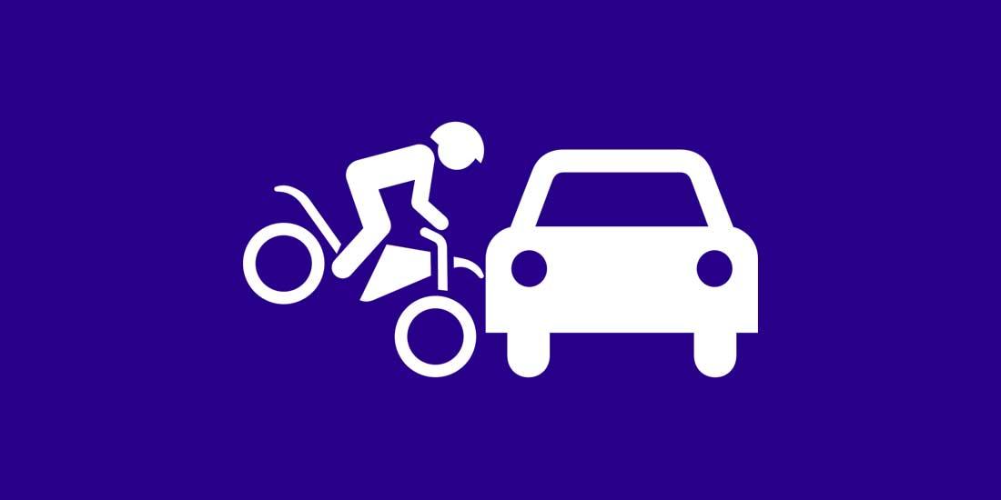 Mortes de motociclistas e ciclistas crescem durante quarentena em São Paulo