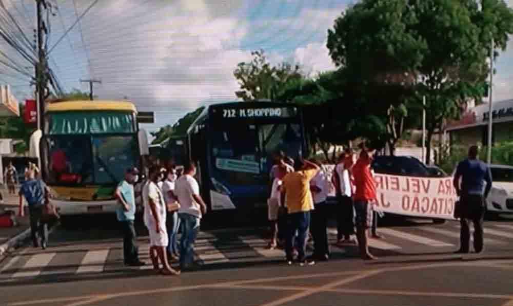 FOTO: REPRODUÇÃO / TV GAZETA