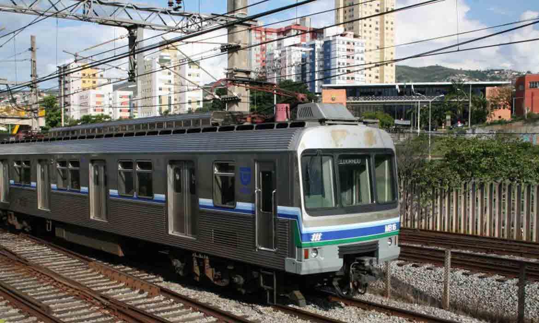 Decreto inclui Linha 2 do metrô de BH em programa de privatizações . © CMBH / Sup.Com.Institucional