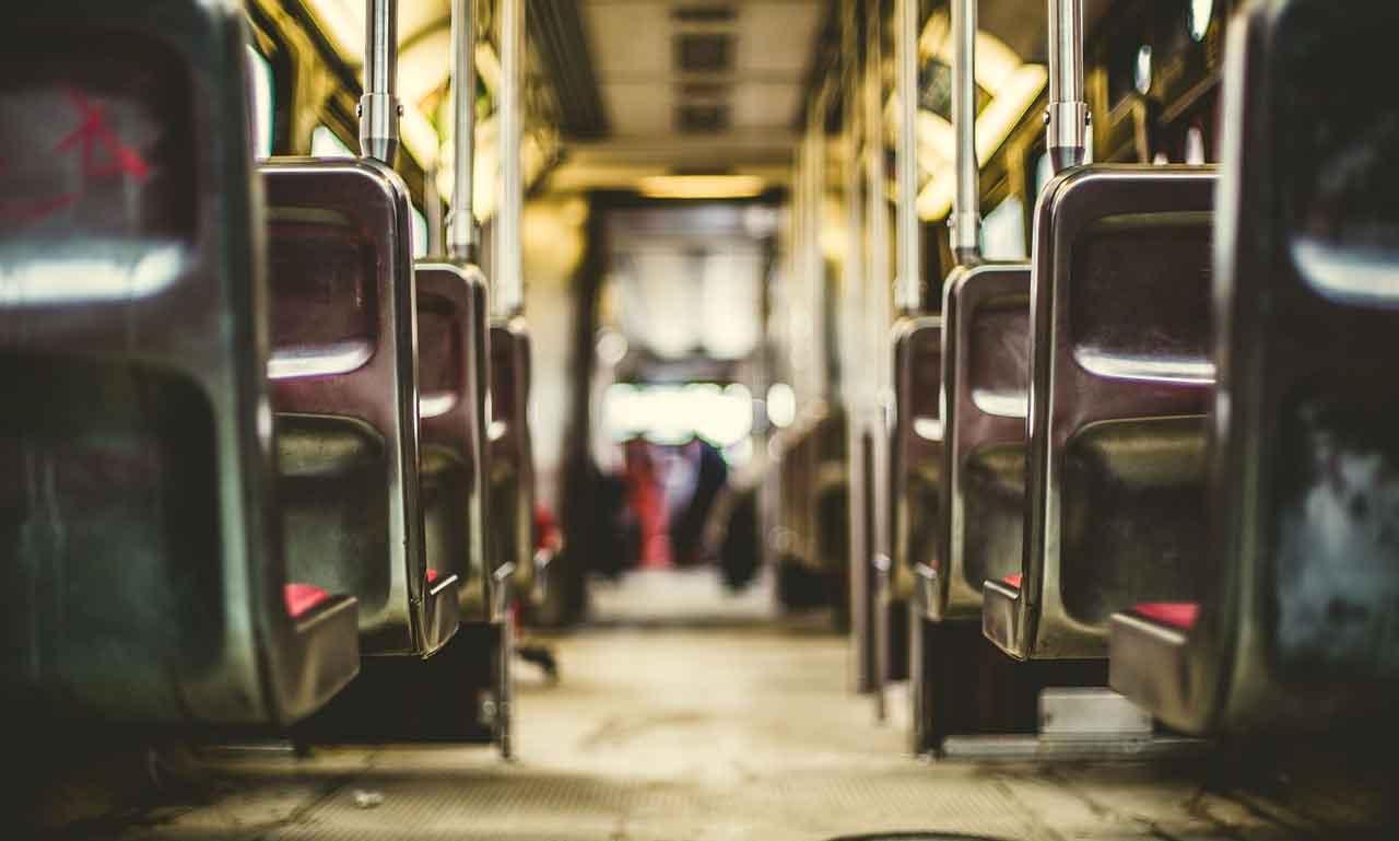 SP: Justiça mantém transporte gratuito para idosos a partir de 60 anos. Foto: Pixabay