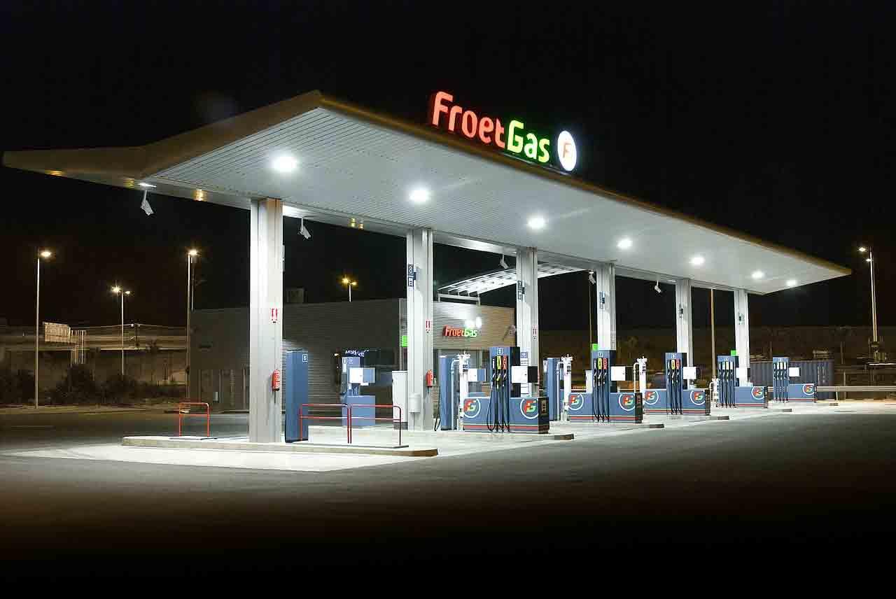 5 dicas para preparar seu bolso em casos de aumento de combustível. Foto: Pixabay