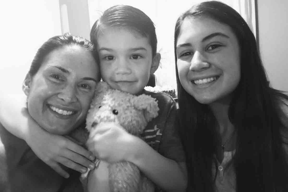 Família oferece US$ 50mil de recompensa para achar homem que atirou em seu filho durante briga de trânsito, Foto: Divulgação