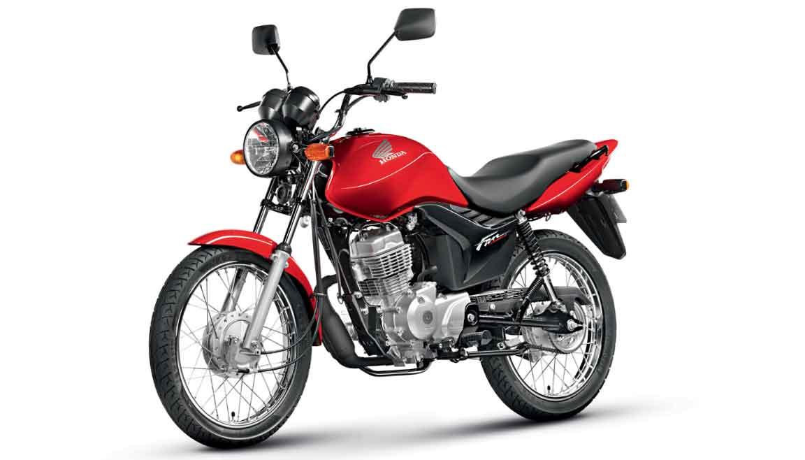 Perdão de dívidas com emplacamento de motocicletas é aprovada na Paraíba. Foto: Divulgação