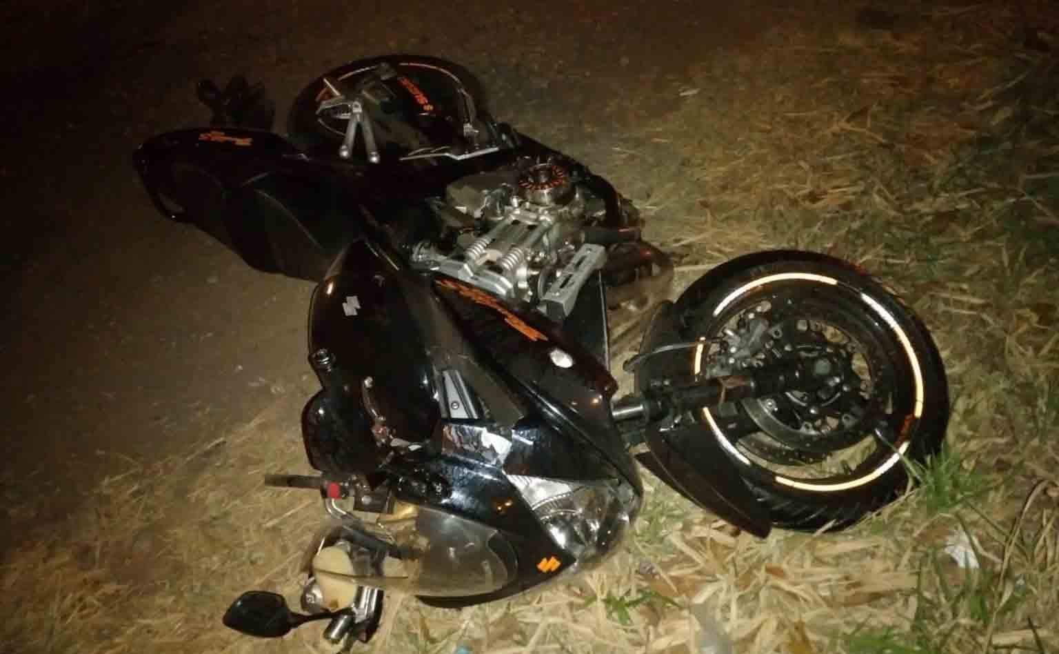 Motociclista não resiste e morre após sofrer acidente na Rio Claro – Ajapi. Foto: CGM Rio Claro