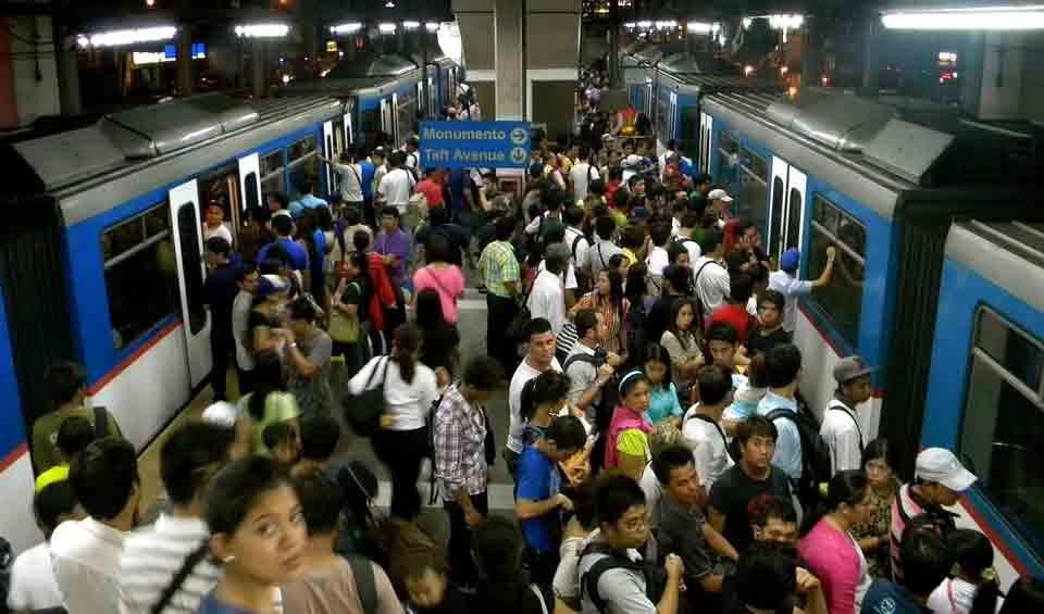 Homem de 54 anos é preso por assediar mulheres e se masturbar em metrô. Foto: Pixabay